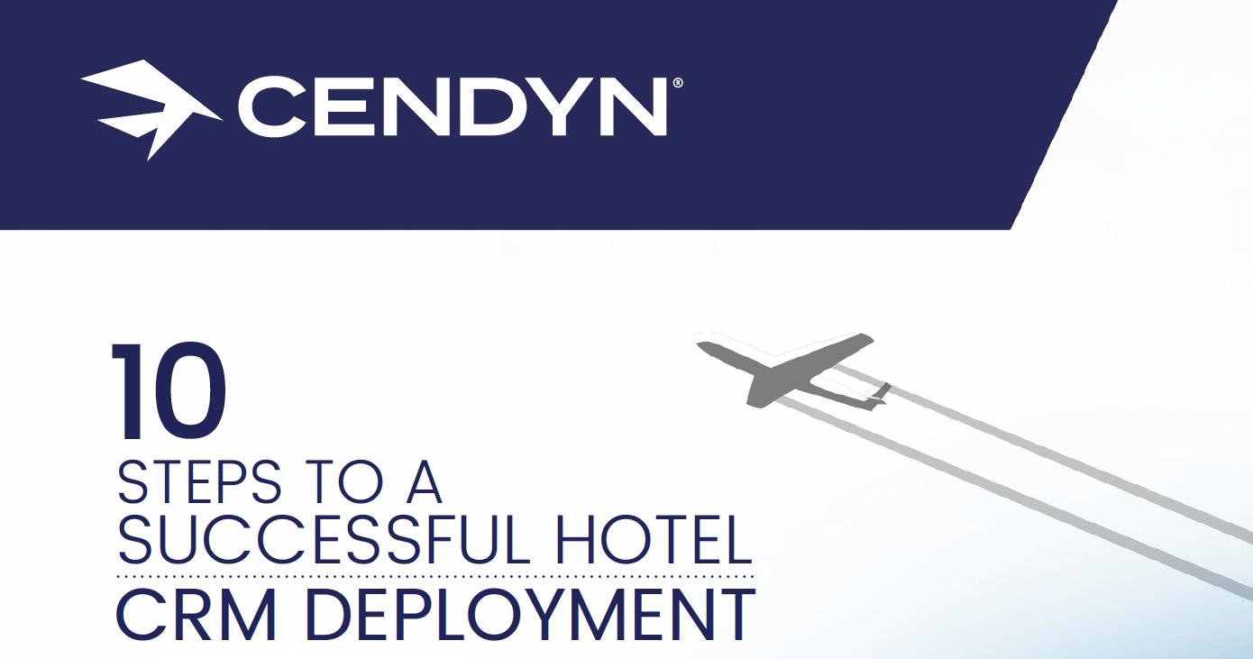 CRM-deployment