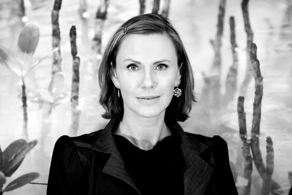 Olga Peddie