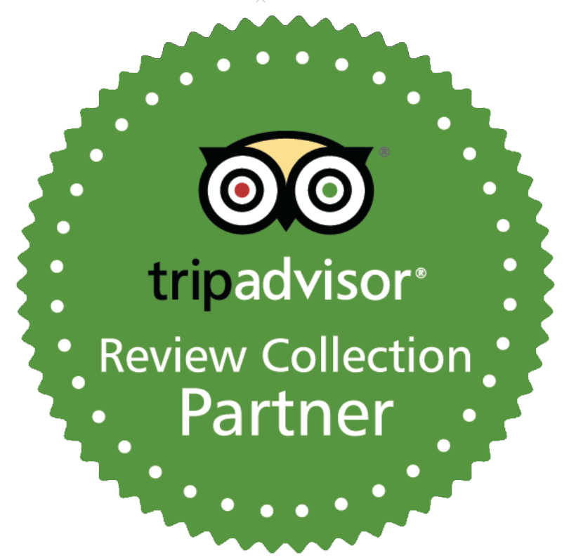 TripAdvisor Review Collection Partner