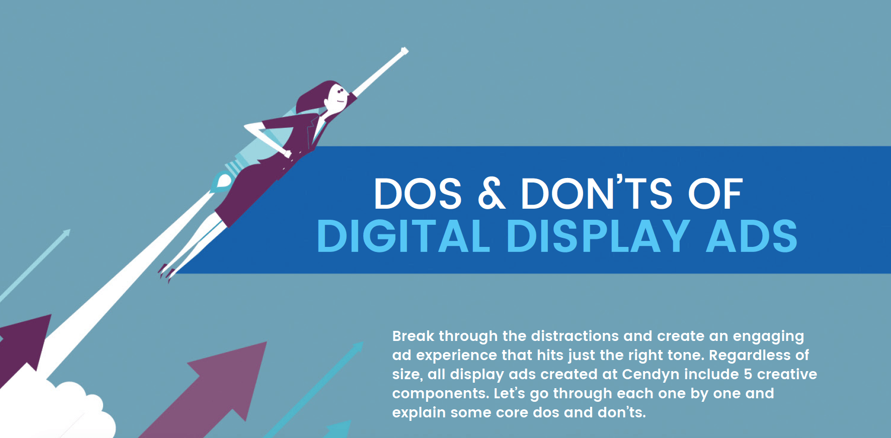 dos and don'ts of display ads