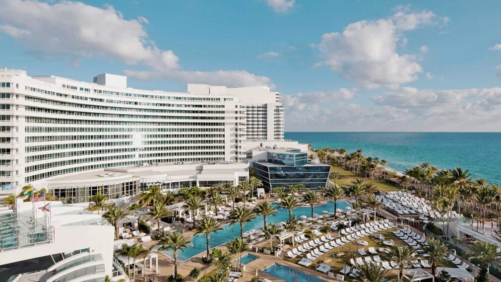 Fontainebleau success story