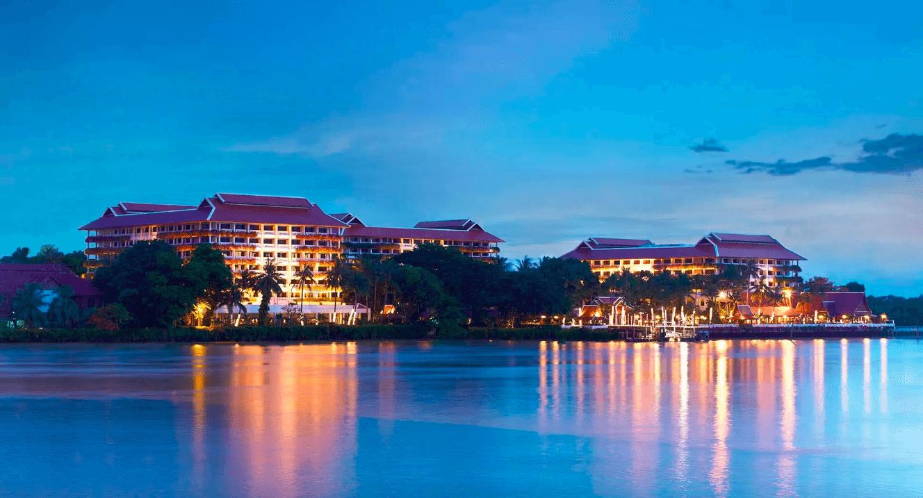 Anantara-Riverside