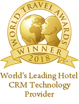 World's Leading Hotel CRM Award