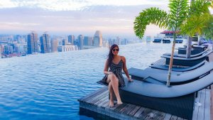 Neelam Sen_Singapore - Marina Bay Sands