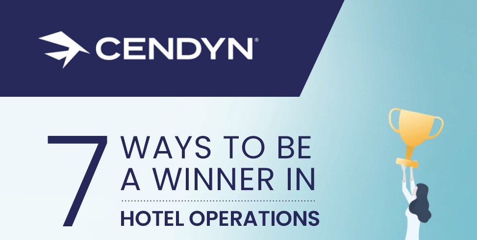 Win at hotel operations