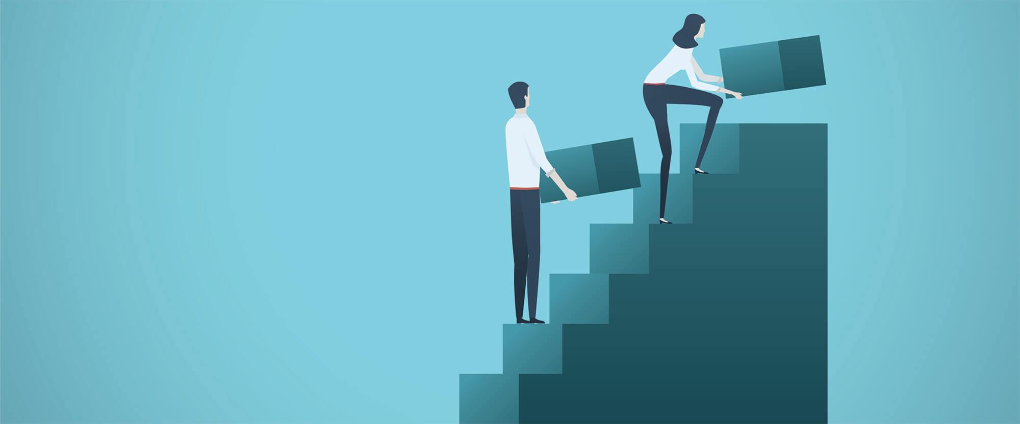 team work steps